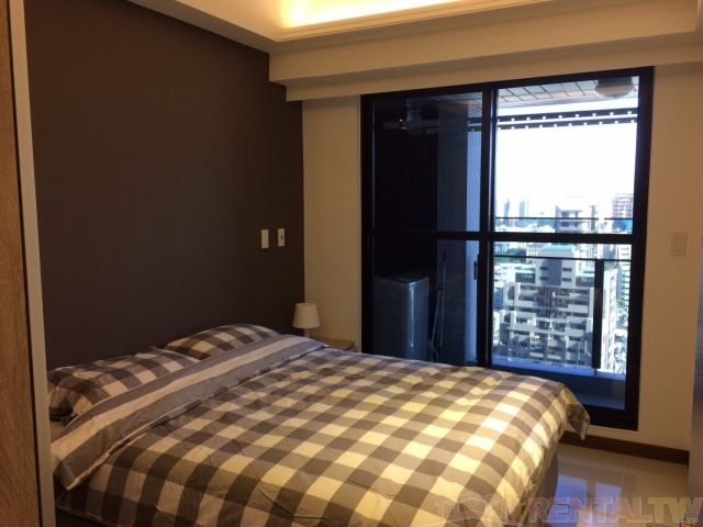 New Building Great View High Floor 2 Bedrooms Apartment,Taipei #8