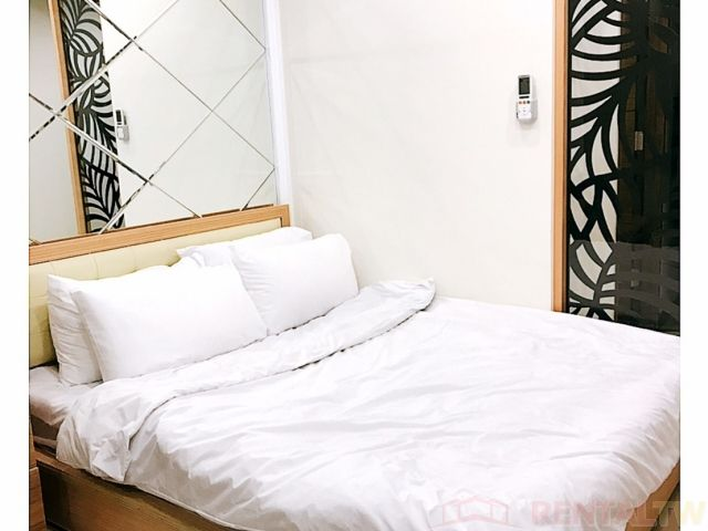 Beautifully Decor One Bedroom Apartment in New Building,Taipei #5
