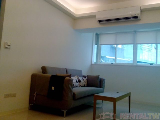 Best Location Newly Decor 2 Bedrooms Apartment in Xinyi