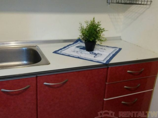 Well Furnished Studio with Kitchen near Guting for 1 Person,Taipei #2