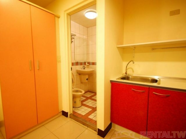 Well Furnished Studio with Kitchen near Guting for 1 Person,Taipei #4