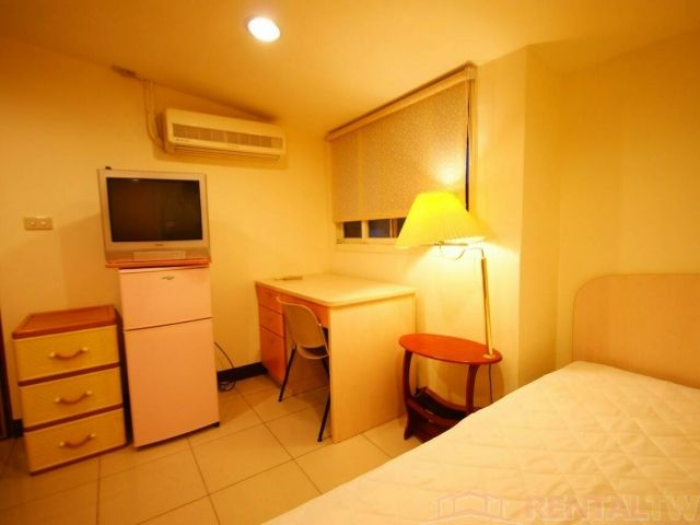 Well Furnished Studio with Kitchen near Guting for 1 Person,Taipei #5