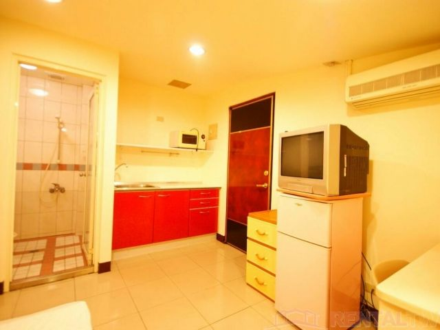 Well Furnished Studio with Kitchen near Guting for 1 Person,Taipei #6