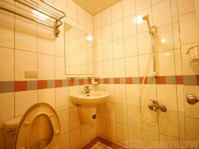 Well Furnished Studio with Kitchen near Guting for 1 Person,Taipei #7