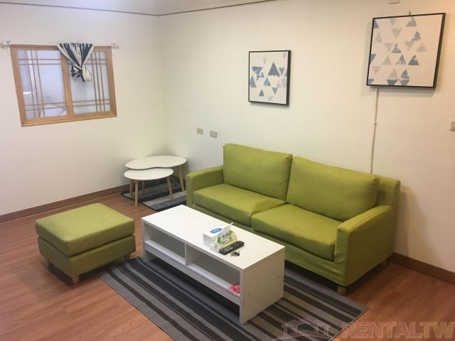 Convenient 2 Bedrooms Apartment in Elevator Building, Ximen,Taipei #0