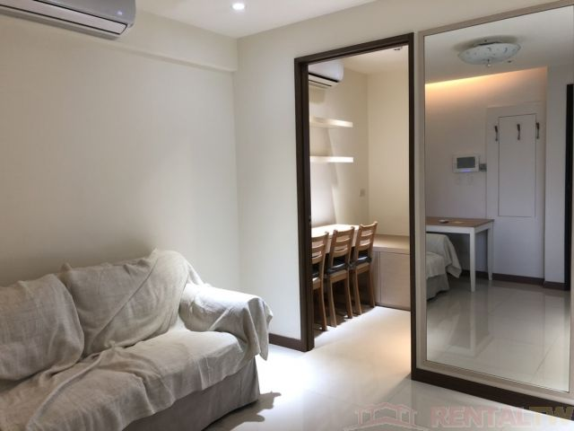 Beautiful Decor Service Apartment in Ximen,Taipei #7